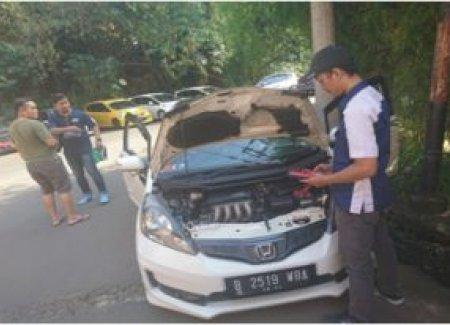 Inaugration JFC Chapter Bogor (SFAM)